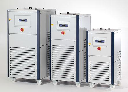 Thermostaten & chillers